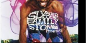 SLY & THE FAMILY STONE: HIGHER! =LTD= LP
