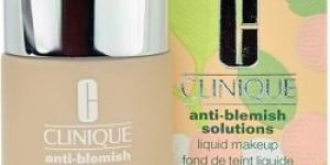 Clinique Anti Blemish Solutions Liquid Make-up