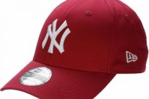New Era 39T League Basic MLB New York Yankees