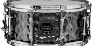 Mapex ARST465HCEB snare drum