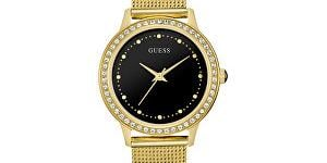 Guess Ladies Dress CHELSEA W0647L8 AKCE + 3 roky