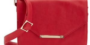 Storm Crossbody kabelka Temperley Red STCBY19 AKCE