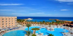 Egypt, Beach Albatros Resort 4*