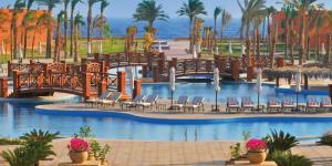 Egypt, Resta Grand Resort 5*