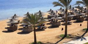 Egypt, Steigenberger Coraya Beach -