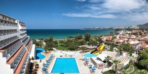 Turecko, Batihan Beach Resort 4*