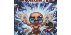 The Binding of Isaac: Afterbirth+ (SWITCH)