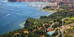 Belvedere Resort Hotels - Villas***, Izola,