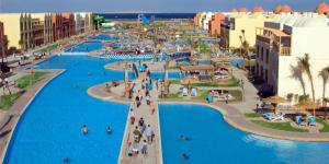 Egypt, Titanic Beach Spa & Aqua Park 4*