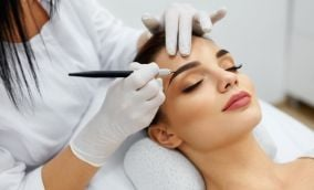 NANO-BROWS: realistické 3D obočie od Babor Beauty
