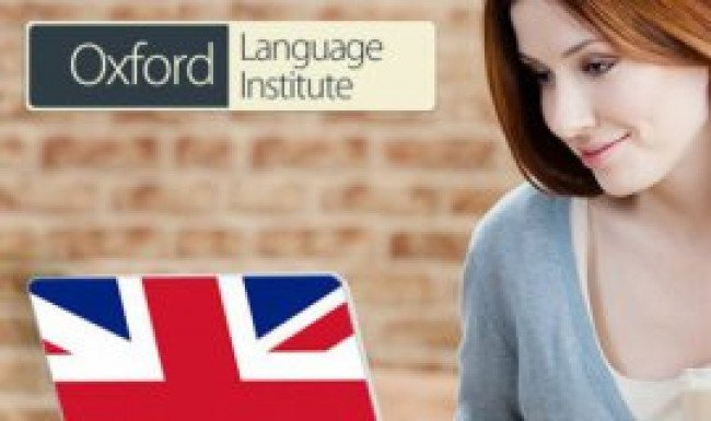Online kurz angličtiny Oxford English od Oxford Language Institute
