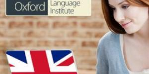 Online kurz angličtiny Oxford English od Oxford