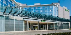 Wellness víkend v Holiday Inn Brno**** pre 2