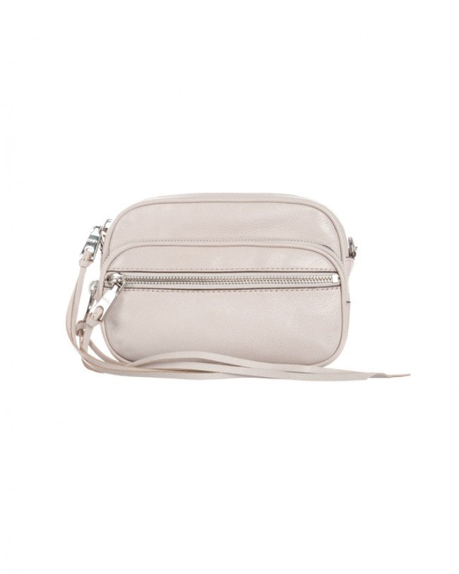 DKNY Shanna Cross body bag Béžová