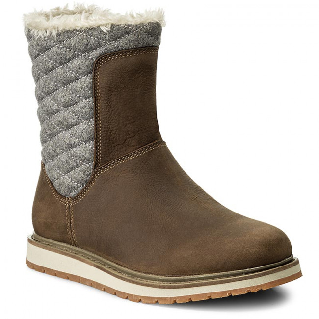Snehule HELLY HANSEN - Seraphina 112-58.701 Oatmeal/Natura/Cement/Taupe Grey/Soccer Gum