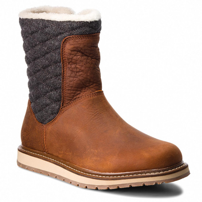 Snehule HELLY HANSEN - Seraphina 112-58.747 Barley/Coffe Bean/Angora/Whiskey/Sperry Gum
