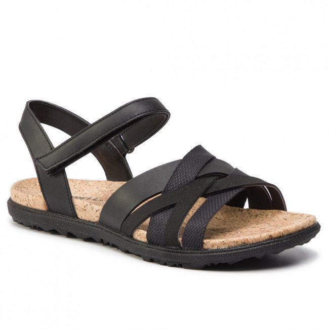 Sandále MERRELL - Around Town Arin Backstrap J97454 Black