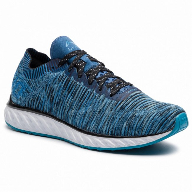 Topánky LI-NING - Cloud ARHM025-6H Dark Blue/New Basic Black/Basic White