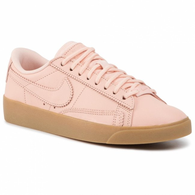 Topánky NIKE - Blazer Low Lxx BQ5307 600  Washed Coral/Washed Coral