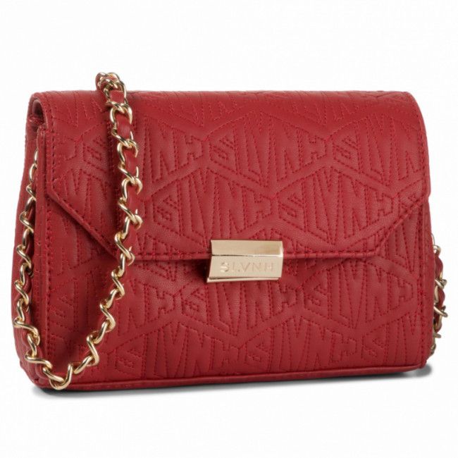 Kabelka SILVIAN HEACH - Clutch Small Carol RCA19009BO Red Royal W2643