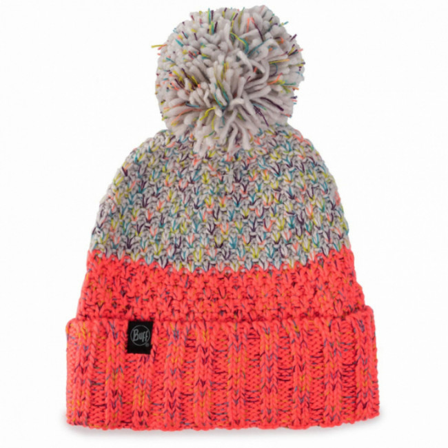 Čiapka BUFF - Knitted & Polar Hat 117851.003.10.00 Janna Cloud