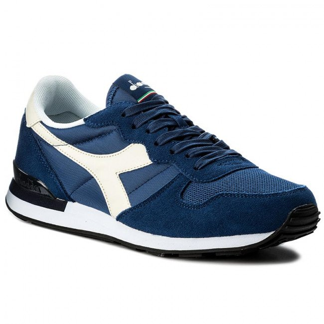 Sneakersy DIADORA - Camaro 501.159886 01 C6954 Estate Blue/Antique White
