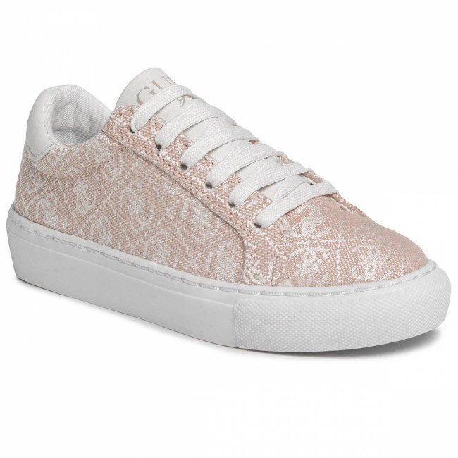Sneakersy GUESS - Lucy FI6LUC FAL12 RSE