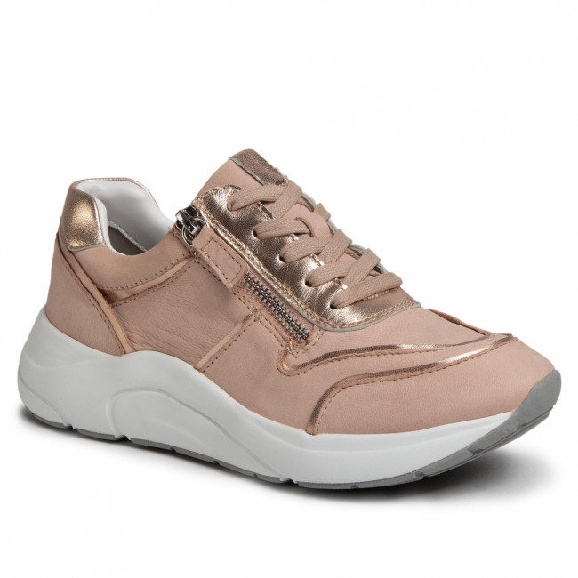 Sneakersy CAPRICE - 9-23704-24 Rose/Rosegold 593