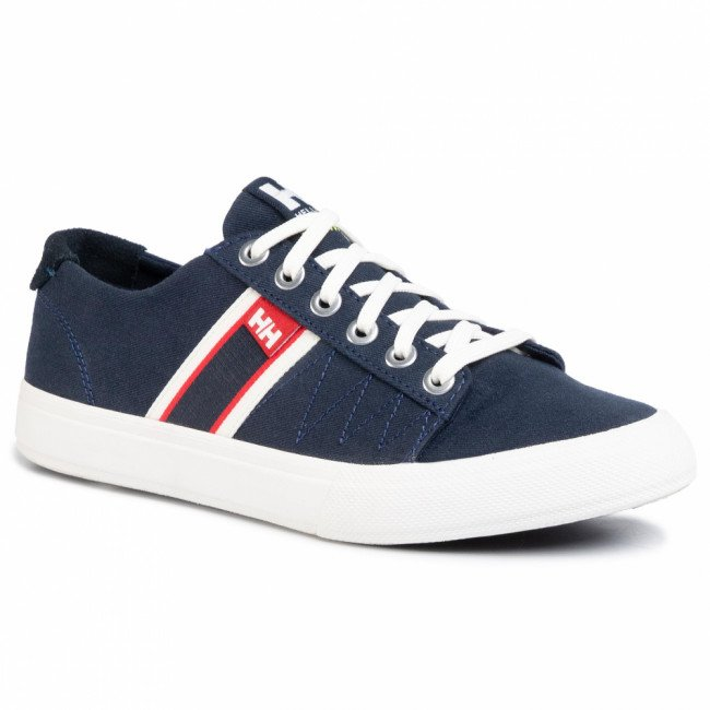 Tenisky HELLY HANSEN - W Salt Flag F-1 11-302.598 Navy/Off White/Alert Red