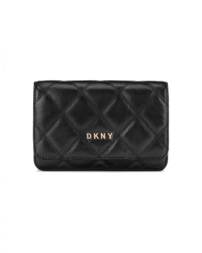 DKNY Sofia Medium Cross body bag Čierna