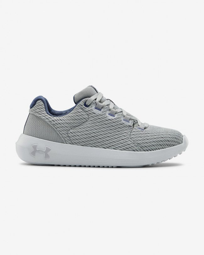 Under Armour Ripple 2.0 NM1 Tenisky Šedá