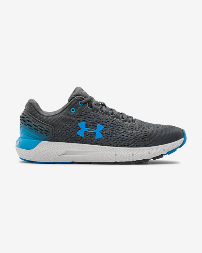 Under Armour Charged Rogue Tenisky Modrá Šedá