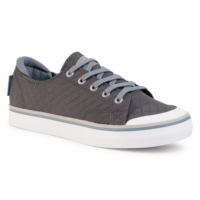 Tramky KEEN - Elsa III Sneaker 1021933  Stormy Weather/Star White