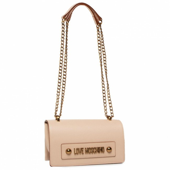 Kabelka LOVE MOSCHINO - JC4022PP1ALD0107 Naturale