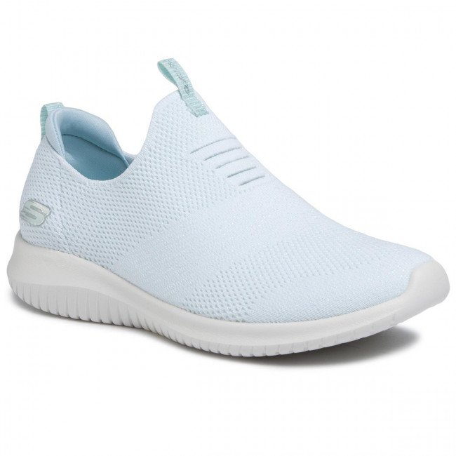 Topánky SKECHERS - Candy Cravings 149047/WHT White
