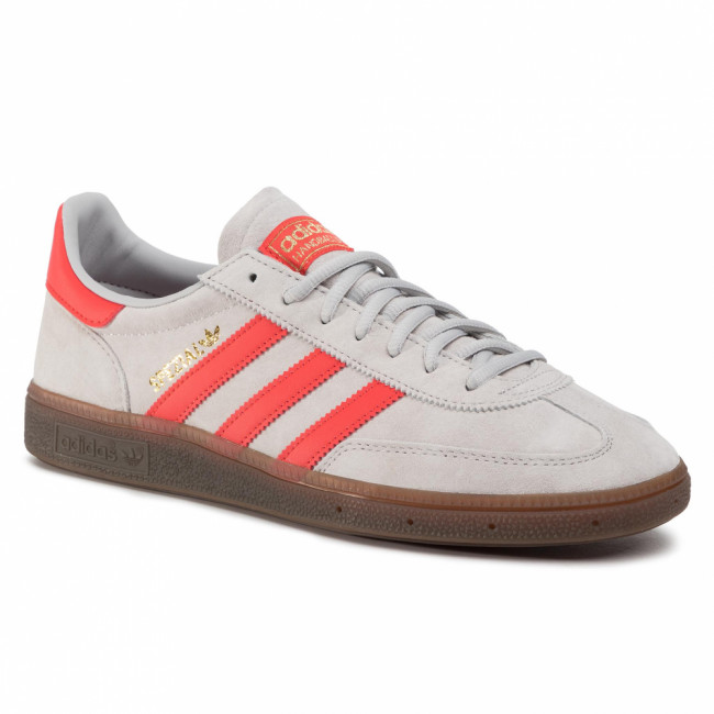 Topánky adidas - Handball Spezial EF5747  Gretwo/Hirere/Goldmt