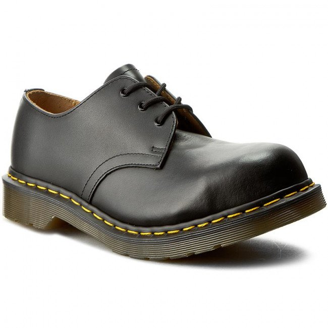 Glady DR. MARTENS - Fine Haircell 10111001 Black