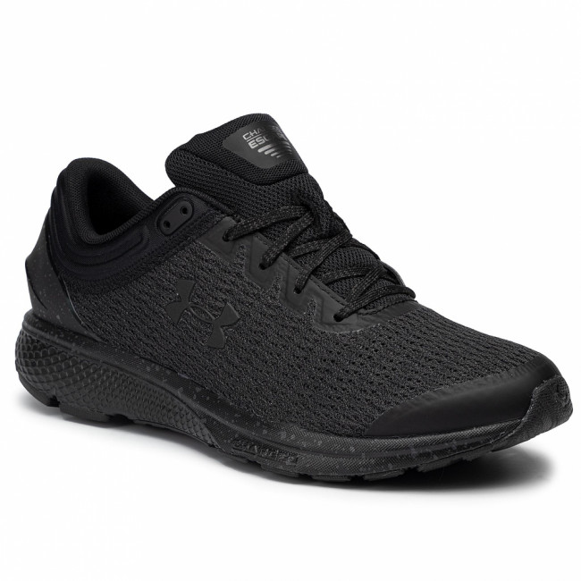 Topánky UNDER ARMOUR - Ua Charged Escape 3 3021949-002 Blk