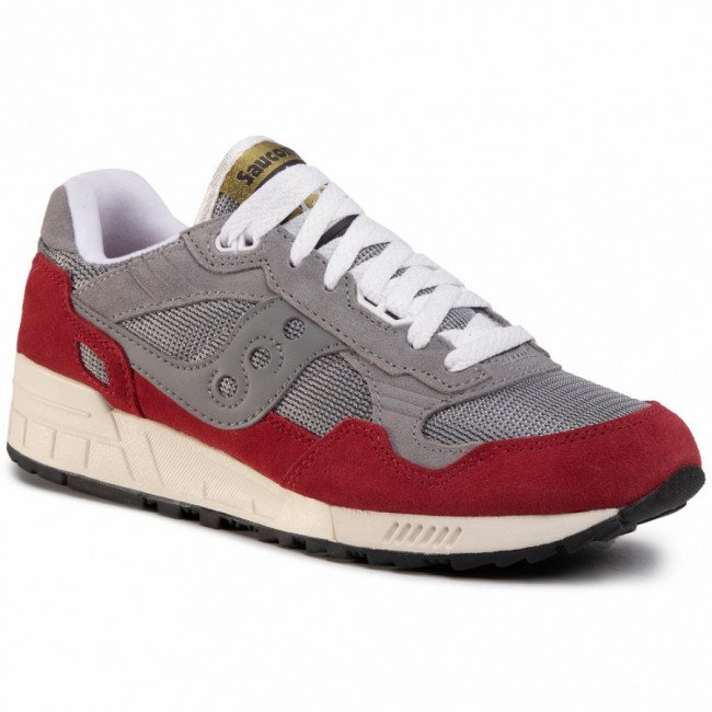 Sneakersy SAUCONY - Shadow 5000 S70404-26 Gry/Red