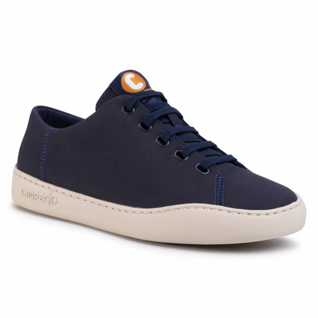 Sneakersy CAMPER - Peu Touring K100596-003 Navy