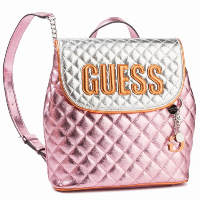 Ruksak GUESS - Brielle (ML) HWML75 81320 PMU
