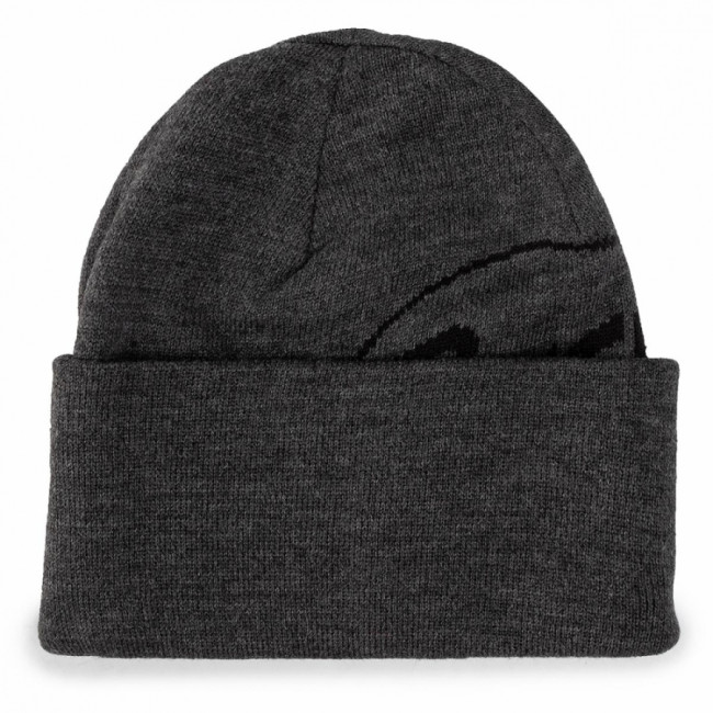 Čiapka BUFF - Knitted Hat 120854.938.10.00 Vadik Melange Grey