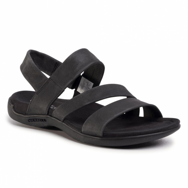 Sandále MERRELL - District Kanoya Strap J000480 Black