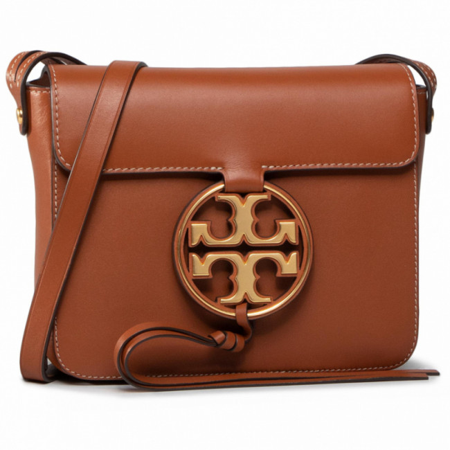 Kabelka TORY BURCH - Miller Metal Crossbody 62065 Aged Camello 268