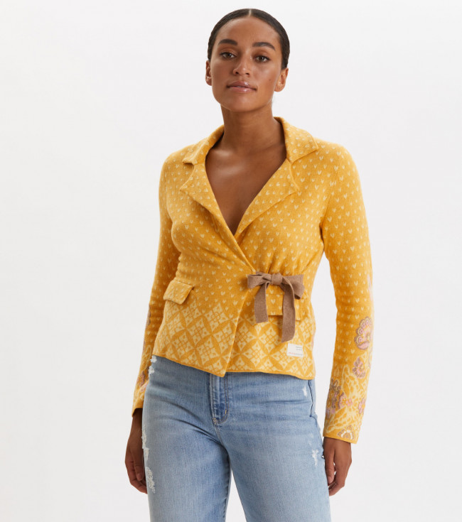 Sveter Odd Molly Entanglement Cardigan