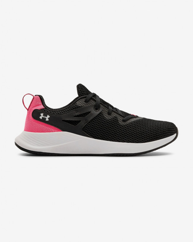 Under Armour Charged Breathe Trainer 2 NM Training Tenisky Čierna