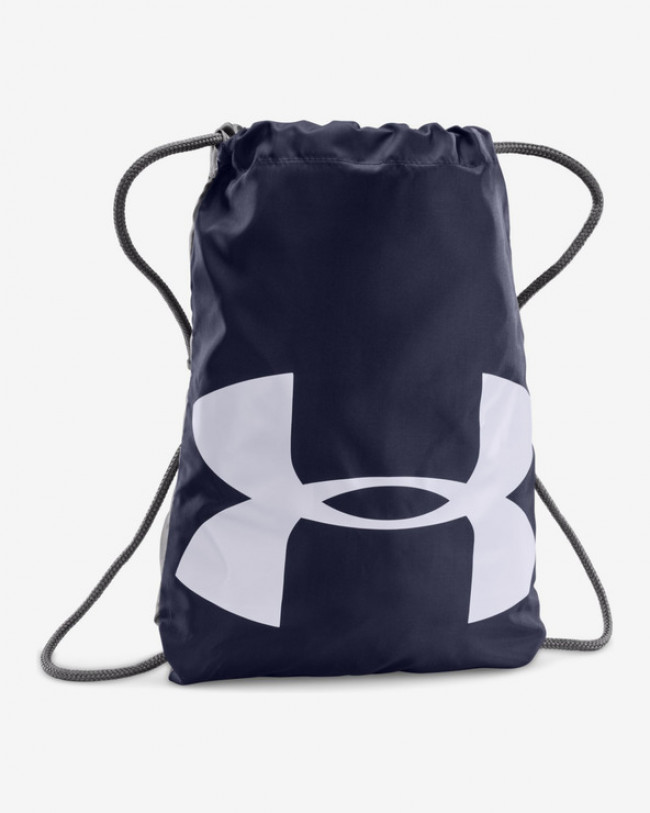 Under Armour Ozsee Gymsack Modrá