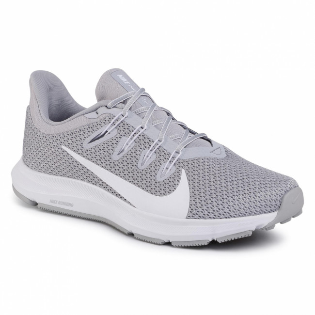 Topánky NIKE - Quest 2 CI3787 004 Wolf Grey/White