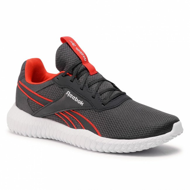 Topánky Reebok - Flexagon Energy Tr 2.0 FU8693 True Grey 8/Pure Grey 6/Instinct Red