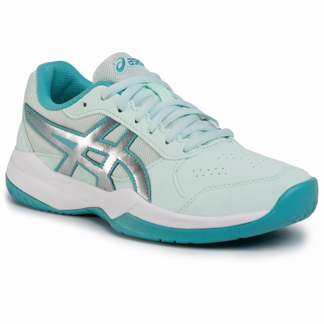Topánky ASICS - Gel-Game 7 Gs 1044A008  Bio Mint/Pure Silver 301